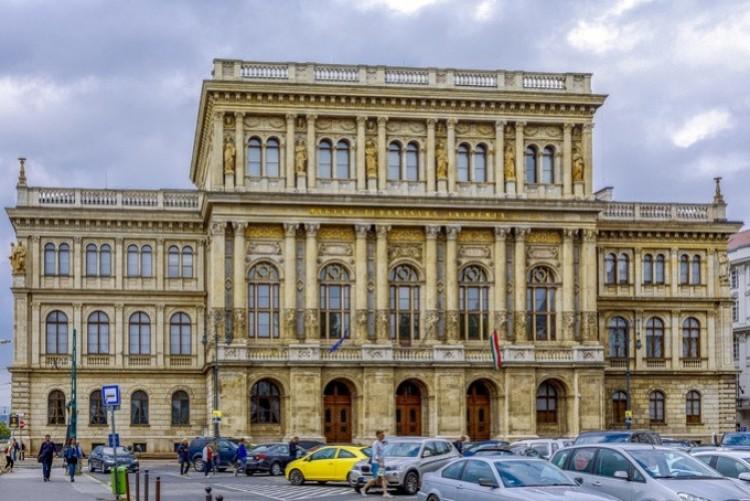 Megválasztották a Magyar Tudományos Akadémia elnökét