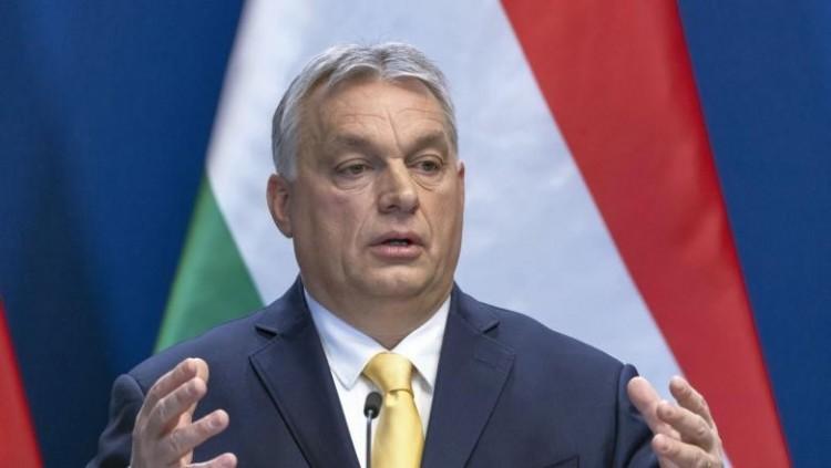 Orbán Viktor nemet mondott az unió határnyitási javaslatára