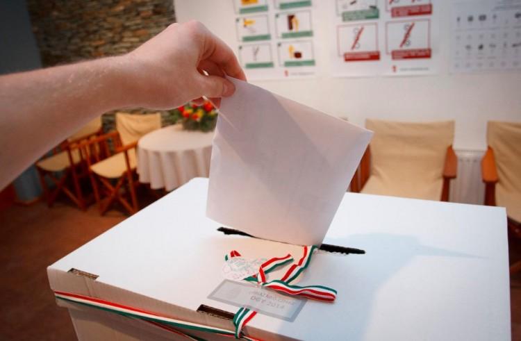 A sorrend: Fidesz, hosszú szünet, DK, Momentum, Jobbik, MSZP