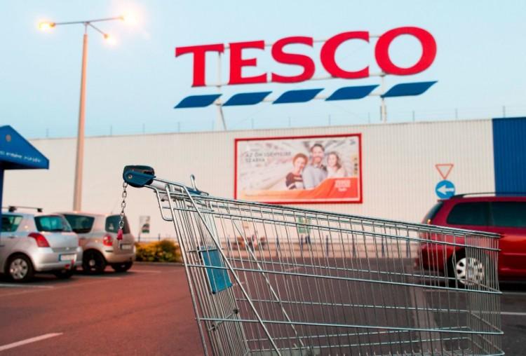 Kivonulhat a Tesco Magyarországról - így számolnak a londoni tőzsdén