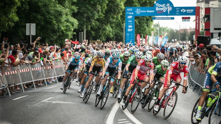Tour de Hongrie: teljes a mezőny, a magyar válogatott is indul
