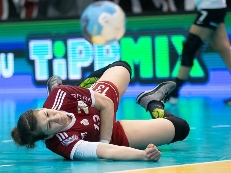 Debreceni győzelem, kis szúrásokkal a halánték körül