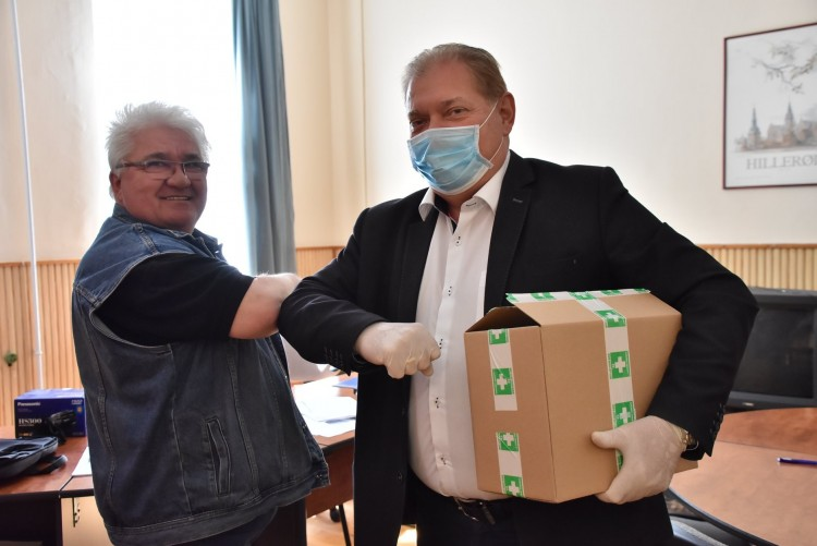 Idős hajdúszoboszlói férfinél mutatták ki a koronavírust