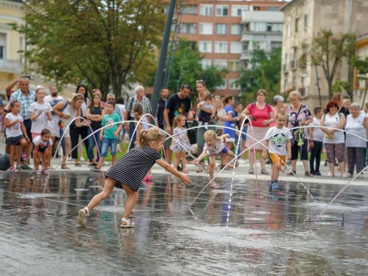 Állj meg, szemlélődj, Debrecen, mert valami nagyon megváltozott!