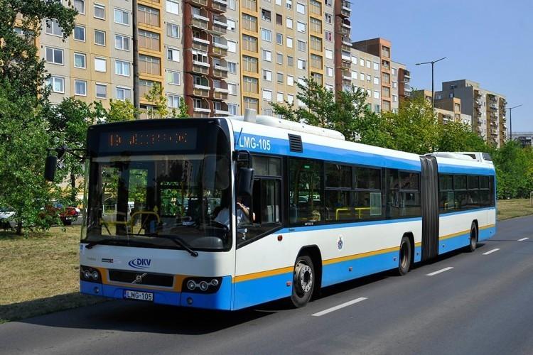 Baleset miatt több busz terelőútvonalon jár Debrecenben