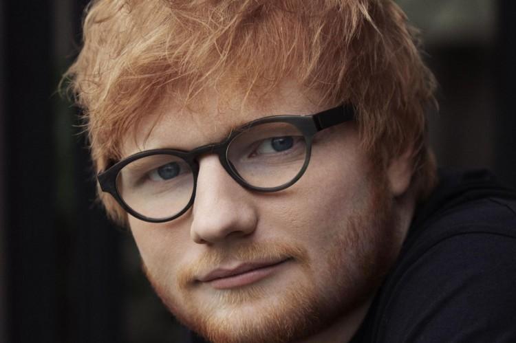 Perfect! Apuka lesz Ed Sheeran