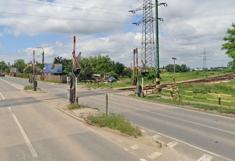 Csúszik a Kishegyesi úti vasúti átjáró átépítése