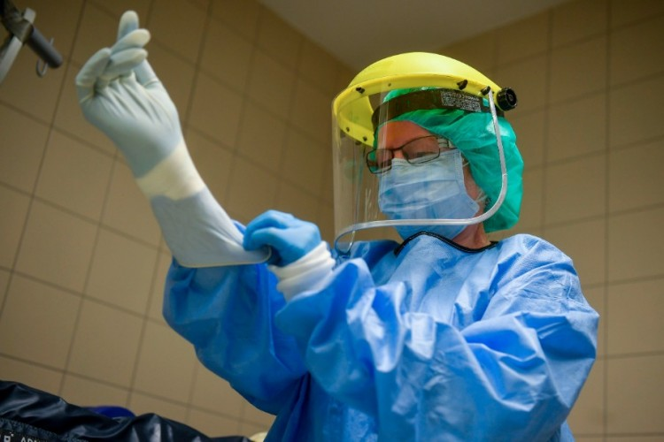 A debreceni csapat egyik játékosa koronavírus-fertőzött!