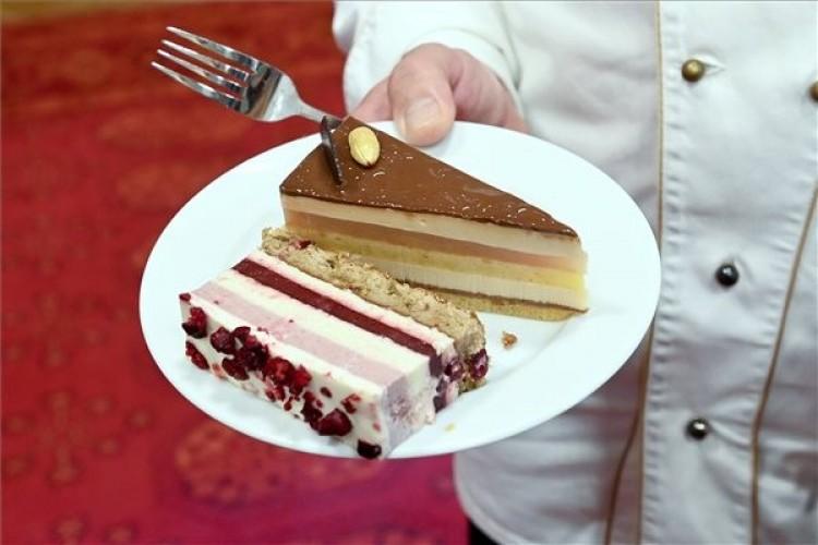 Az ország tortája a birsalma és a mandula tökéletes kombinációja