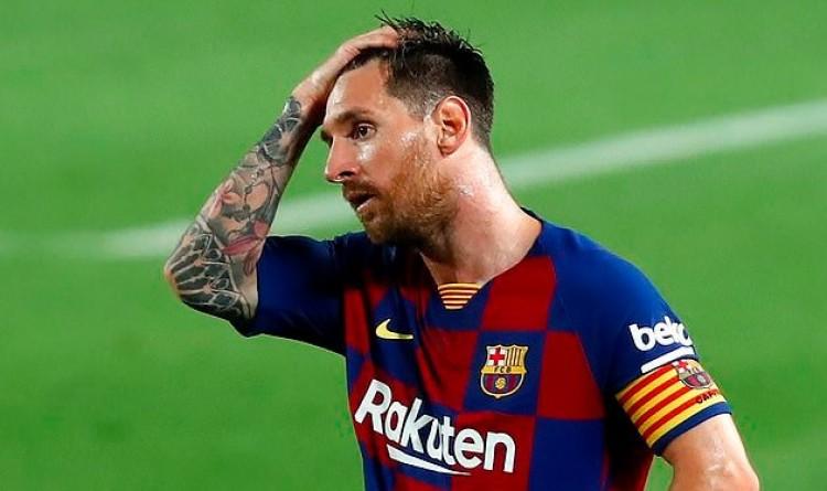 Nyolcat rúgott Messi Barcelonájának a Bayern München
