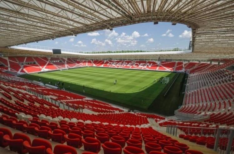 A Nagyerdei Stadionban is rendezhetnek nemzetközi kupameccset
