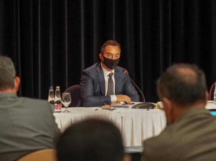 Papp László debreceni polgármestert is tesztelni kellett