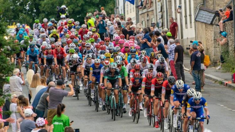 Nézőket érintő korlátozások a Tour de Hongrie nyíregyházi versenyén is