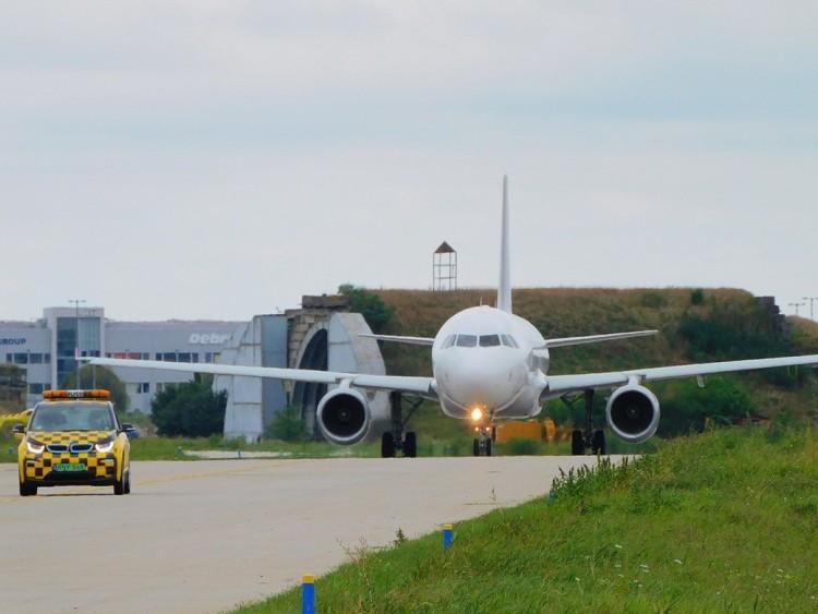 Rábólintottak a debreceni repülőtérnek már megítélt támogatásokra