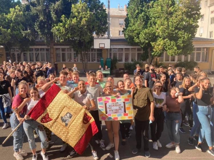 Újabb iskolát ért utol a koronavírus, ezúttal Debrecenben