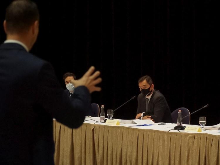 A debreceni hitelfelvétel az ellenzéket is megosztotta