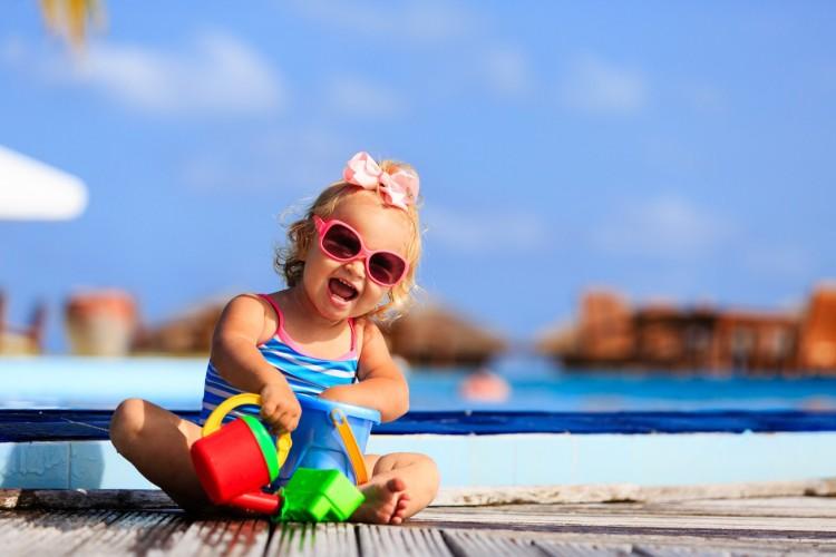 Szeptemberi nyár: még ne tegye el a fürdőruhát!