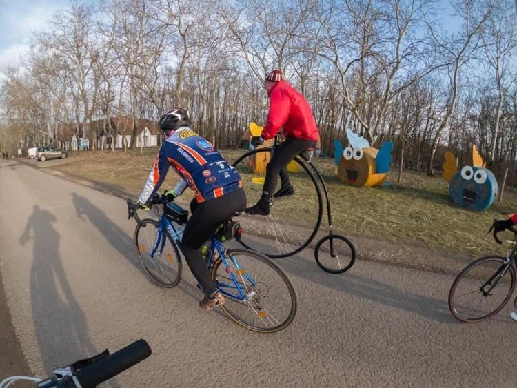 Csak biciklis paradicsom lesz a Tisza-tóból?