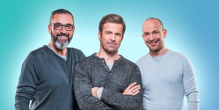 A Balázsék két műsorvezetője, Rákóczi Feri és Vadon Jani is koronavírusos