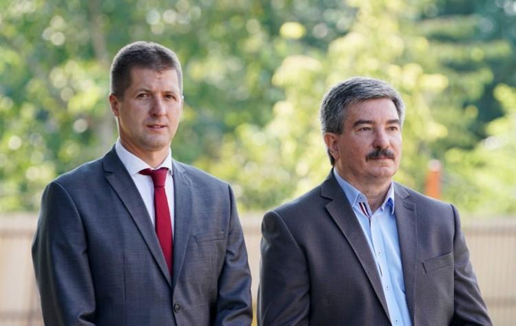 """Debreceni menedzsereknek, politikusoknak szavaztak """"országos"""" bizalmat"""