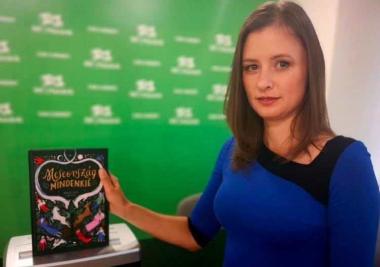 """Duró Dóra megsemmisítette a """"homoszexuális propagandát"""""""
