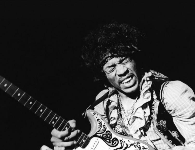 50 éve ment el a gitármágus Jimi Hendrix