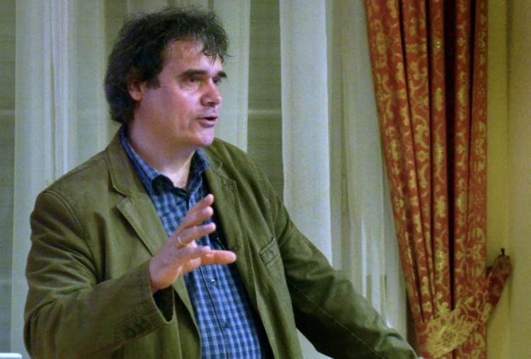 Debreceni professzor a páneurópai tudományos elitben