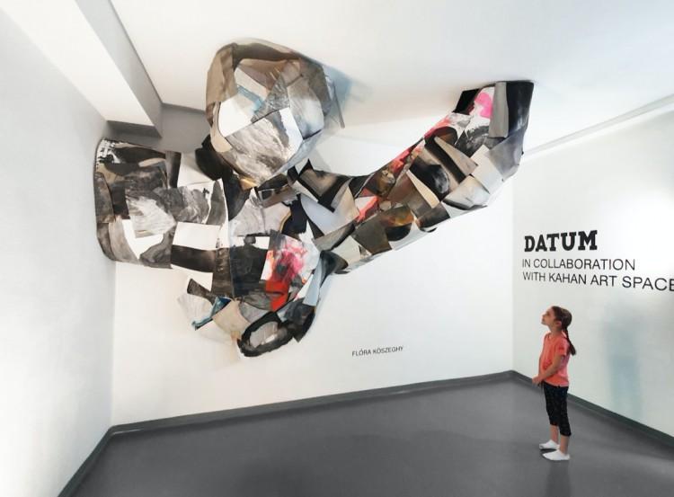 Debreceni indulású művész állít ki Bécsben