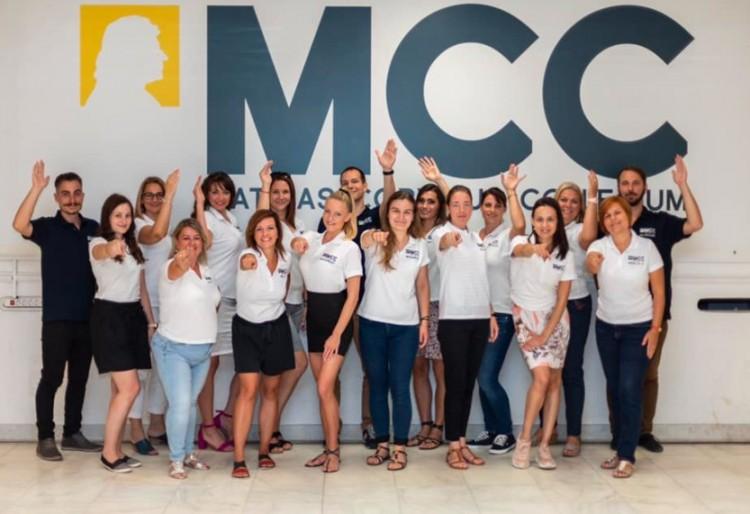 Várhatóan idén megnyílik az MCC debreceni irodája