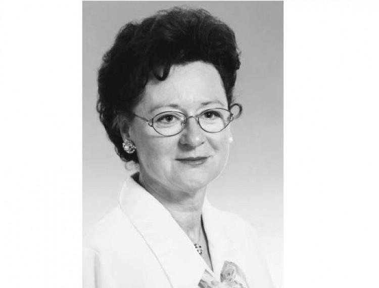 Elhunyt a hajdúnánási általános iskola egykori igazgatónője