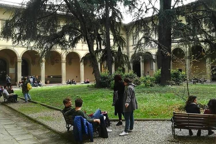 Olasz és magyar diplomát is szerezhetnek a Debreceni Egyetem hallgatói