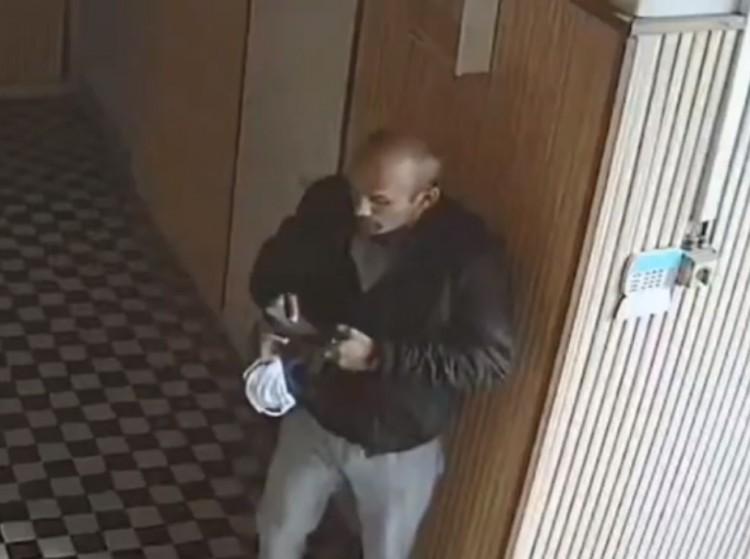 Videó buktathatja le a debreceni tolvajt