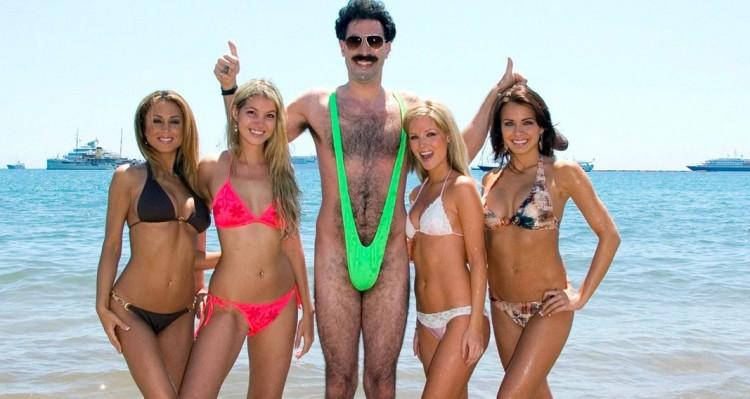 Borat, aki szétszórta a koronavírust a világban
