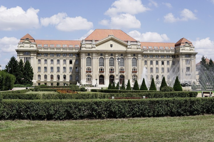 A top 500-ban a Debreceni Egyetem orvosképzése