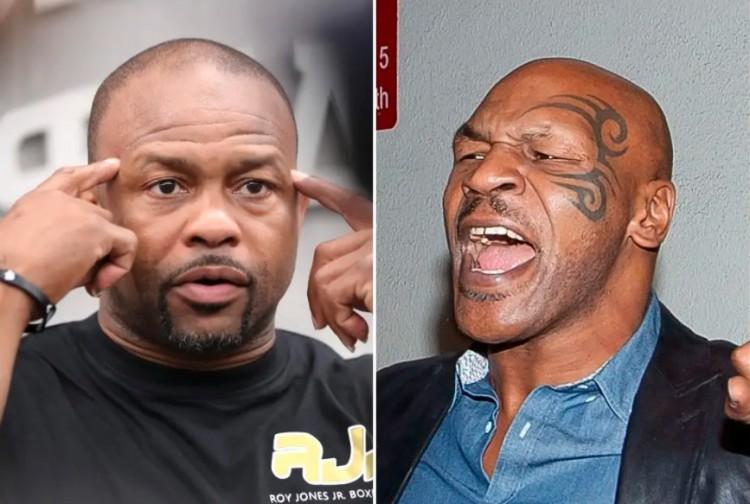 Az év bokszmeccse lesz? Mike Tyson és Roy Jones Jr. is kemény csatát ígér