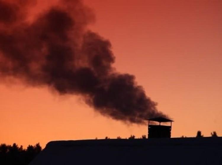Debrecenben még mindig baj van a levegőminőséggel