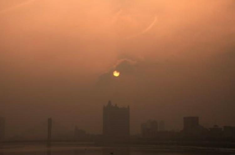 Fűtünk: máris romlott a levegőminőség – Miskolcon és környékén is