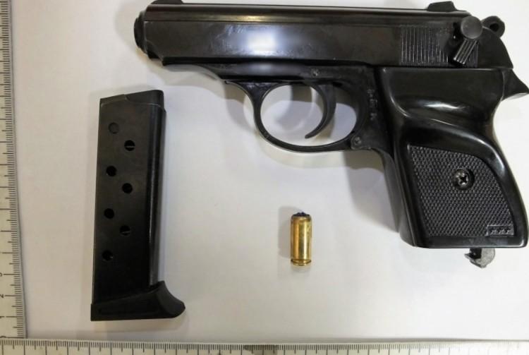 Több lövés dördült a debreceni Csemete utcában