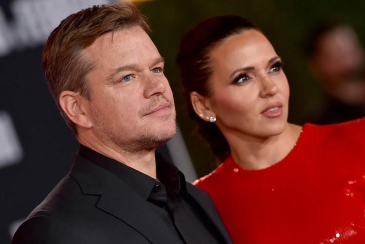 Ötvenéves Matt Damon, aki megvalósította az amerikai álmot
