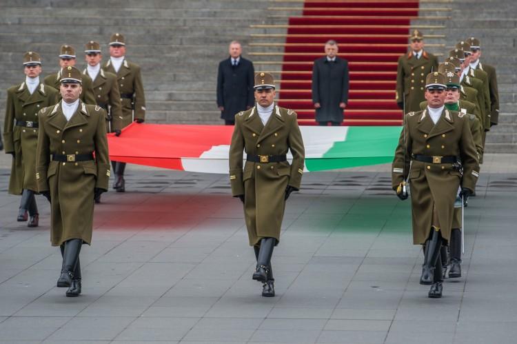1956. október 23.: Magyarországra figyelt a világ