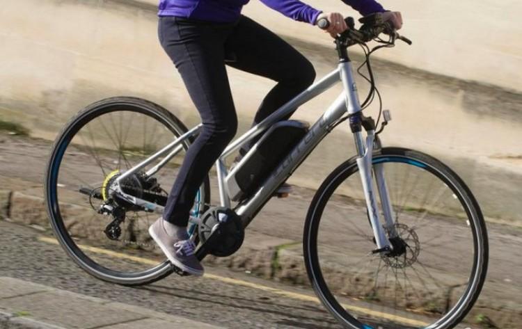 Indul a kerékpárok vásárlását támogató pályázat