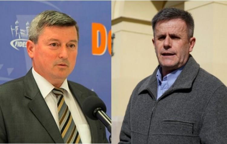 Pósán László felszólítja a DK-s Varga Zoltánt, hogy határolódjon el a DK-tól