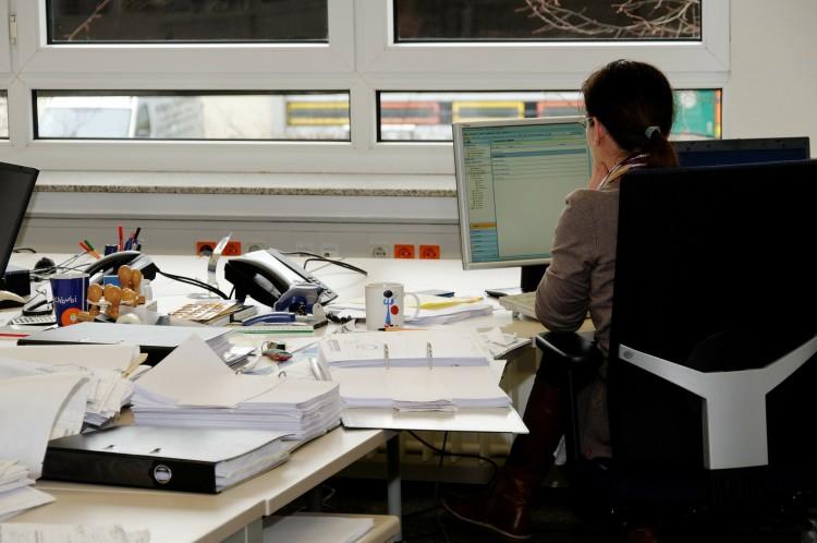 4,5 millió munkavállaló van Magyarországon