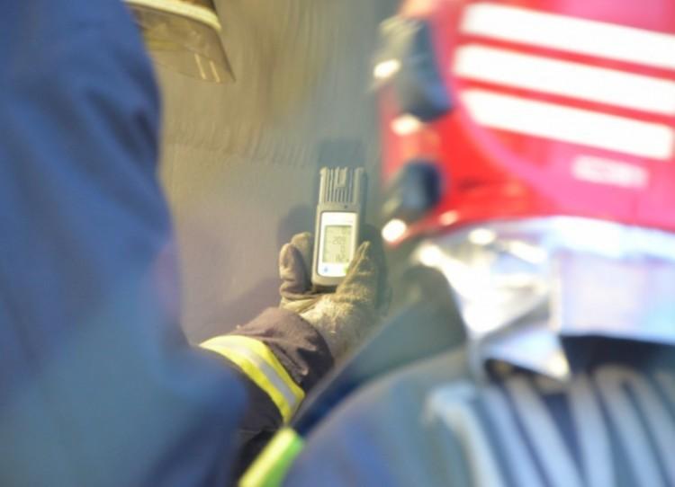 Mérgező gáz szivárgott Nyíradonyban