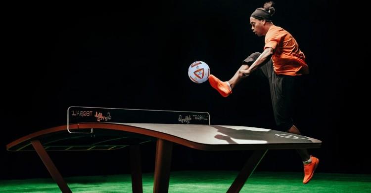 Hivatalosan elismert sportág lett a teqball