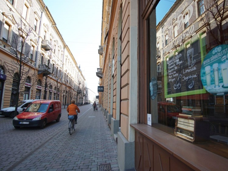 Újabb lépéseket tesz Debrecen, hogy mentsék a menthetőt