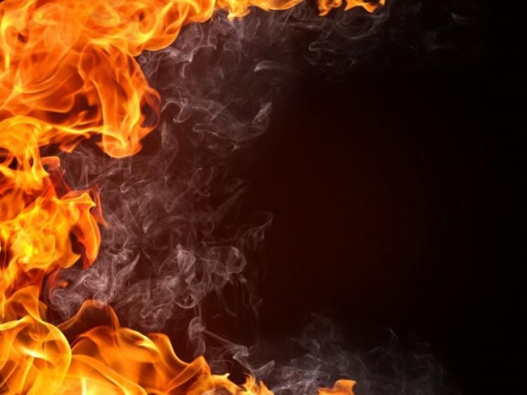 Püspökladányi tűzoltó bátorságát, helytállását ismerték el