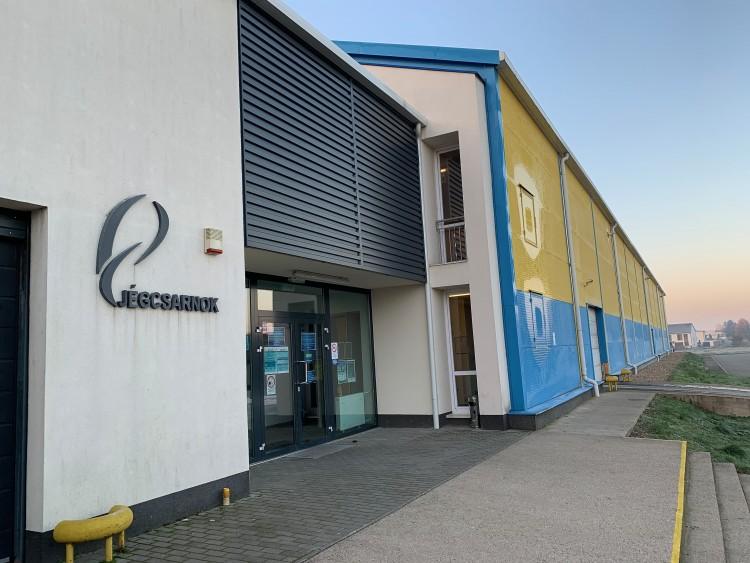 Az egyik jégpálya is a koronavírus áldozata lett Debrecenben