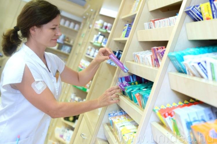 Stratégiai fontosságú a debreceni gyógyszerészképzés
