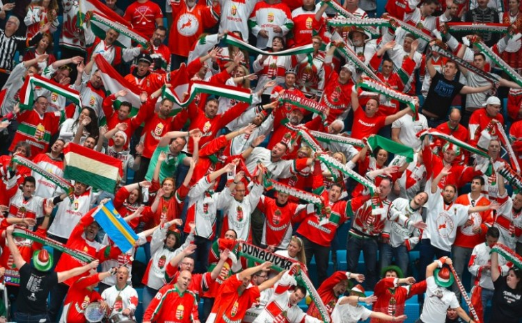 Máris döntött az IIHF: elmaradnak a világbajnokságok
